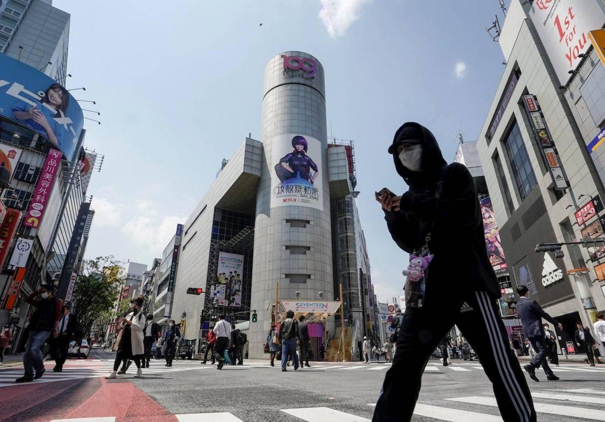 Japón impone el estado de emergencia por el brote de coronavirus