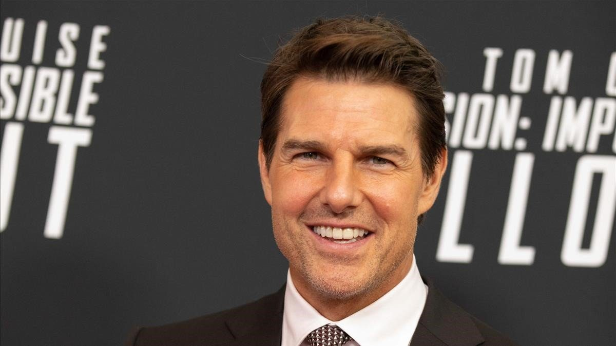 Tom Cruise, SpaceX y la NASA planean filmar la primera película en el espacio