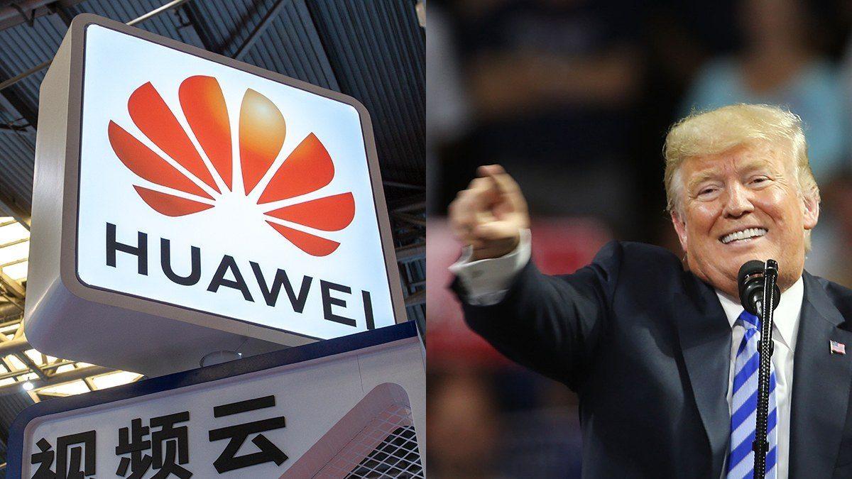 """Trump """"tratará mejor"""" a Huawei, pero ¿qué significa?"""