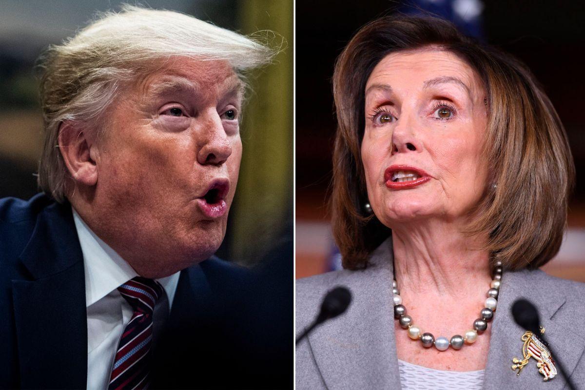 La Cámara de Representantes de EE.UU. busca limitar a Trump para lanzar una acción militar contra Irán