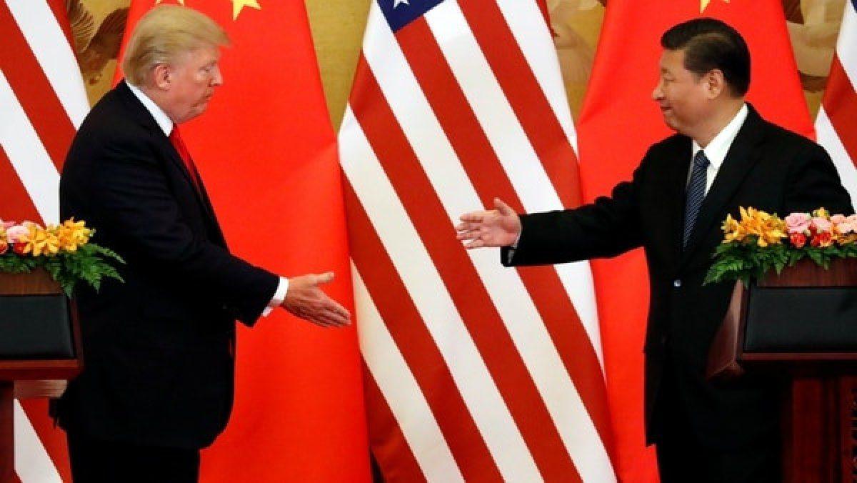 """China anuncia """"fase uno"""" de acuerdo comercial con Estados Unidos"""