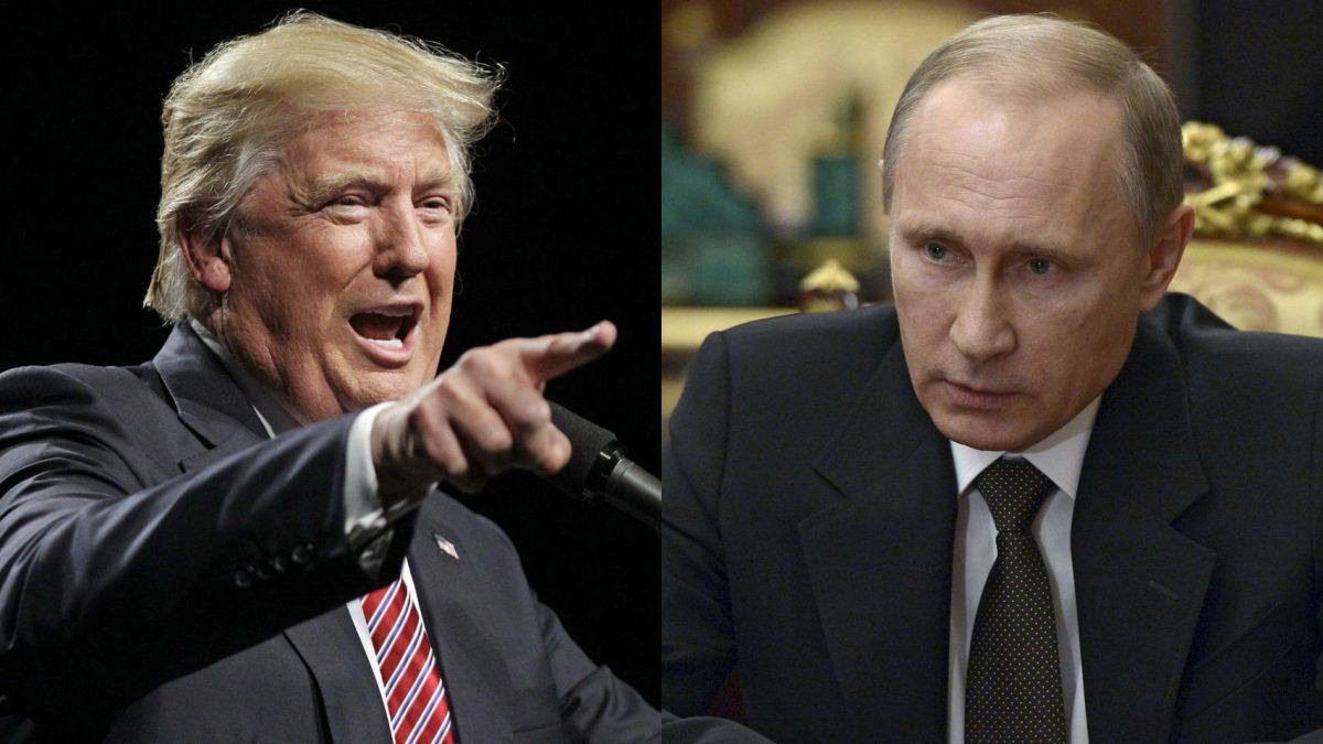 Rusia niega haber informado a EEUU de retirada de personal de Venezuela