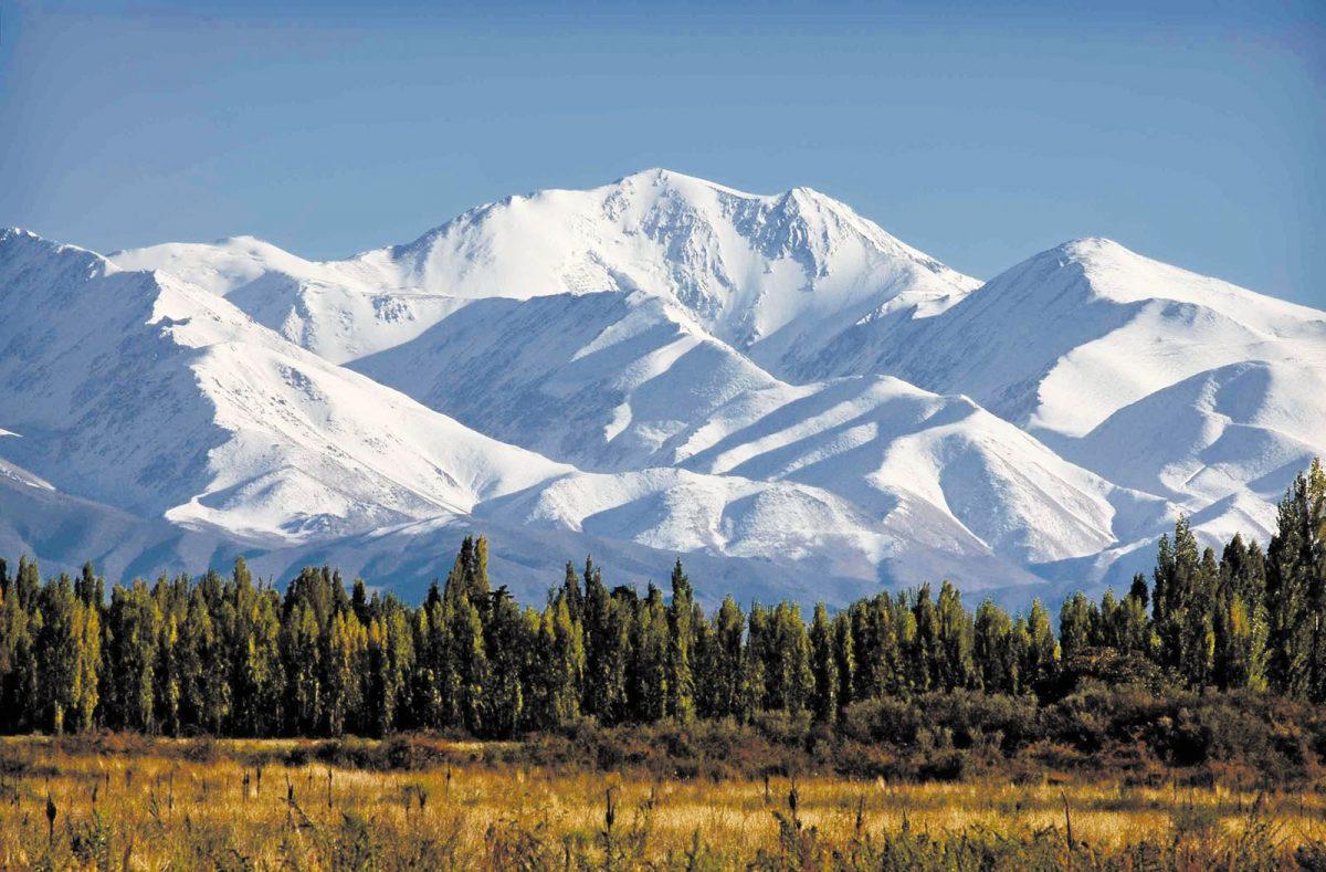 Hallan el cuerpo momificado de un andinista español desaparecido hace 29 años en un glaciar