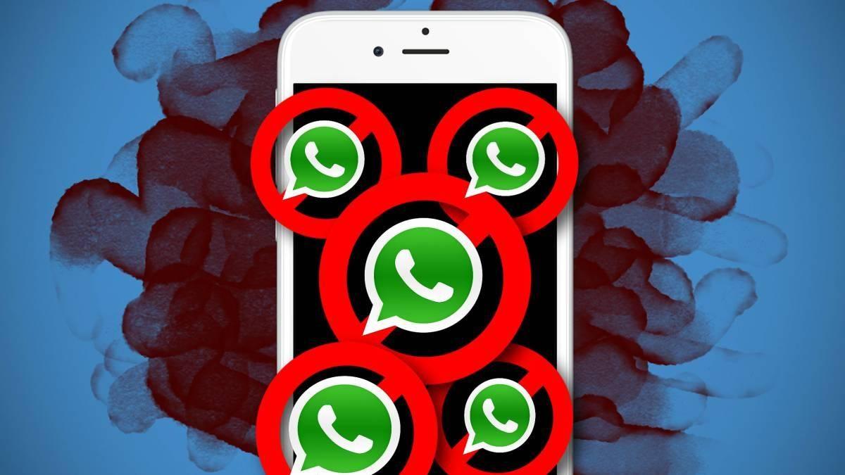 Cómo hablar por WhatsApp con alguien que te bloqueó