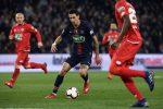 PSG clasificó a semifinales de la Copa de Francia con doblete de Di María