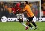 Manchester United empató 1x1 ante Wolverhampton en la segunda fecha de la Premier League