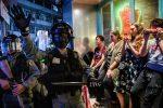 Partido Comunista Chino promete proteger la autonomía de Hong Kong