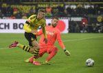 Borussia Dortmund golea 5x1 al Colonia con doblete de Haaland
