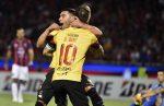 EN VIVO | Barcelona gana a Cerro Porteño con gol de Emmanuel Martínez