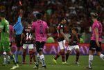 VIDEO | Terrible agresión de William Arao a Beder Caicedo en final de la Recopa Conmebol
