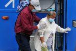 ATENCIÓN | 2.566 pacientes detectados con Covid-19 recibieron el alta hospitalaria en Ecuador