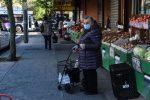 Más confinamiento y dudas sobre el futuro en Nueva York