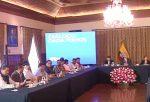 Presidente Moreno se reunió con líderes indígenas y evangélicos