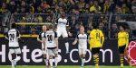 Dortmund remonta tres goles al colista Paderborn para salvar un empate