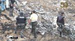 Avioneta se estrelló y se incendió pocos metros de haber despegado en Montecristi, Manabí