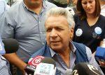 Presidente Moreno presentó nuevo bachillerato agropecuario