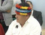 Se realizan investigaciones contra líderes indígenas