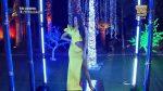 VIDEO | Mira la entrada de Dayanara Peralta a Los Premios TC a la Música