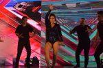 Karol Abad canta como candidata a Artista Promesa en los Premios TC a la Música