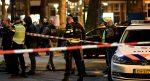 VIDEO | Varios heridos por arma blanca en una calle comercial en La Haya