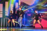 Presentación de Leonel Allegues en la Teletón Ecuador