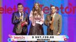 ¡Cerca de la meta! Cifra actualizada de la Teletón Ecuador