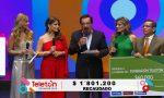 ¡Meta superada! Teletón Ecuador logró recaudación de $1'801.200