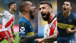 Final de Libertadores se jugará entre 8 y 9 de diciembre en sede por definir