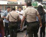 Policía Nacional realizará controles en fiestas de Quito