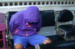 Uno de los más buscados fue capturado en el cantón Santa Lucía, Guayas