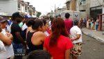 Hombre se entrega voluntariamente ante las autoridades luego de acabar con la vida de su conviviente en Guayaquil