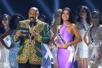 El presentador Steve Harvey se volvió a equivocar en el Miss Universo