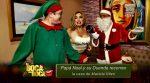 VIDEO | Mariela Viteri mostró su gran casa decorada para la Navidad