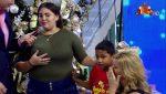 VIDEO | Carolina Jaume cumple el sueño navideño de Isaías