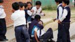 Tres niños venezolanos fueron agredidos en una escuela de Quito
