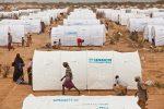 ONU lanza plan para suministrar electricidad a todos los campos de refugiados