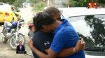 VIDEO | Se amplía la información del accidente de una gabarra en el Golfo de Guayaquil