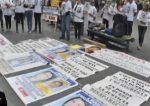 Aprueban Ley de actuación por desaparecidos