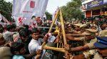 Al menos 21 muertos en India tras diez días de protestas contra ley de ciudadanía