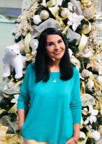 Ana Buljubasich nos cuenta su mejor anécdota en Navidad