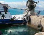 Fiscalía investigará incidente ambiental en Galápagos
