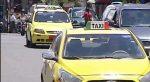 Taxistas en Quito amenazan paralizar