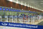 VIDEO | Ministra María Paula Romo anunció que el COE Nacional analizará situación del aeropuerto de Guayaquil
