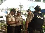 Frustraron robo en un local del Estadio George Capwell  al sur de Guayaquil