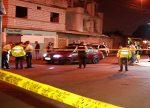 Joven fue asesinado por un sujeto al interior de una peluquería en Guayaquil