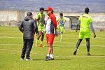 """Fabián Frías de cara al último partido ante Emelec: """"tenemos que jugar y disfrutar, en eso nos vamos a enfocar"""""""