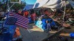 Autoridades de Tijuana desconocen el paradero de 3.000 migrantes que estaban en un albergue