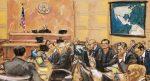 """Nuevas revelaciones en juicio de """"El Chapo"""": sobornos a políticos colombianos y pagos a sicarios"""
