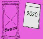 Expertos en predicciones indican que el año 2020 viene con buenas energías