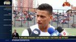 Alexis Zapata es el nuevo jugador del Club Sport Emelec en la temporada 2020